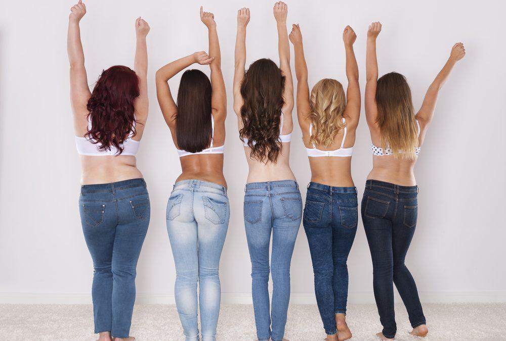 Comment choisir son jean en fonction de sa morphologie