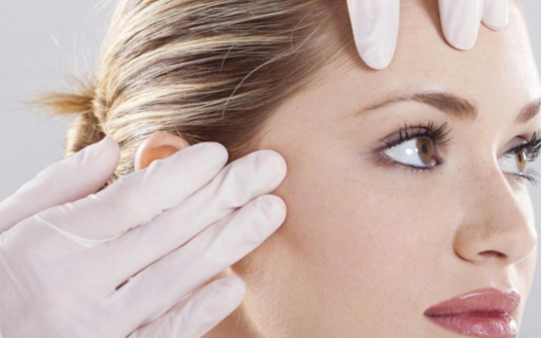 L'embellissement du visage grâce à la médecine esthétique